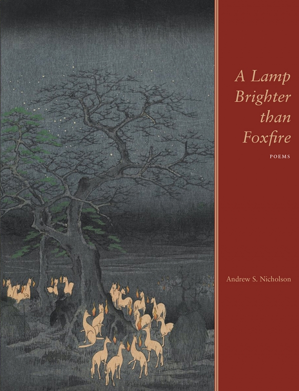 A Lamp Brighter than Foxfire