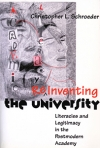 ReInventing the University