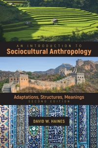 An Introduction to Sociocultural Anthropology