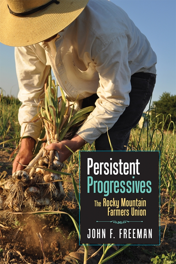 Persistent Progressives