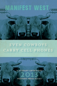 Even Cowboys Carry Cell Phones