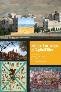 Political Landscapes of Capital Cities