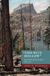 """This Blue Hollow"""