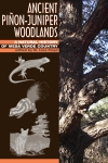 Ancient Piñon-Juniper Woodlands