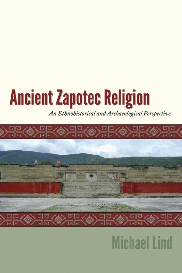 Ancient Zapotec Religion