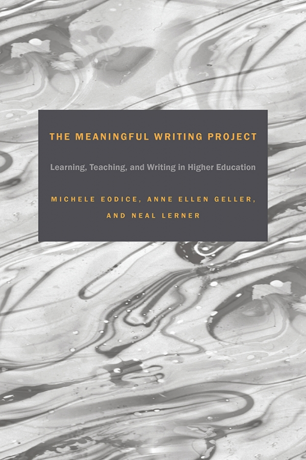 The Meaningful Writing Project