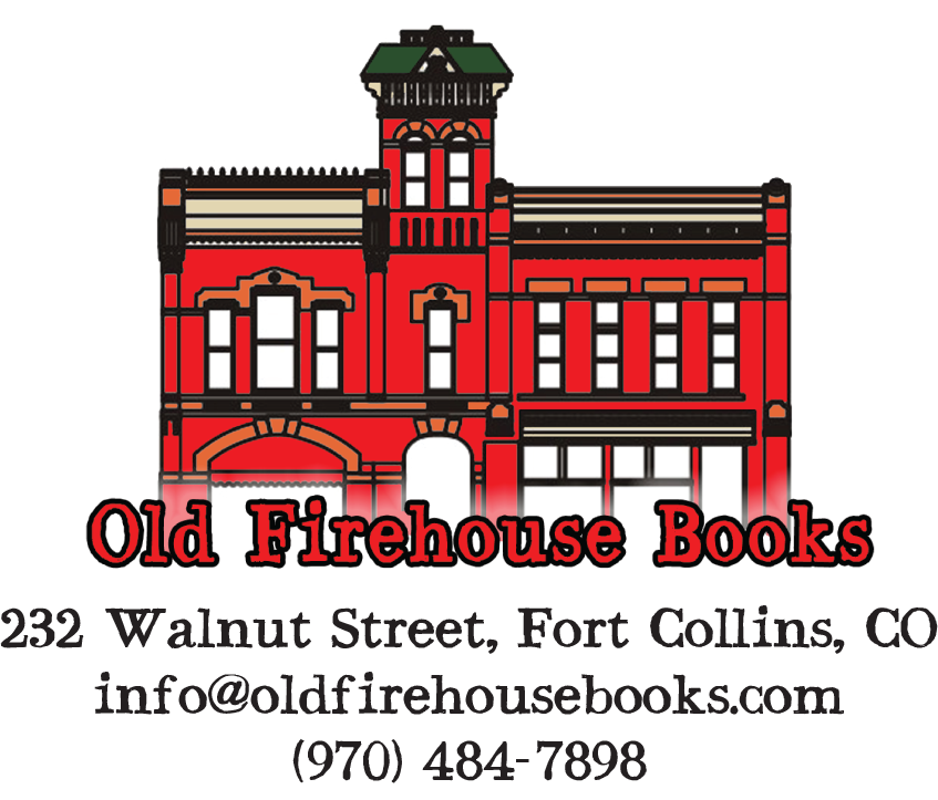 Historicizing Fear virtual event with Old Firehouse Books!
