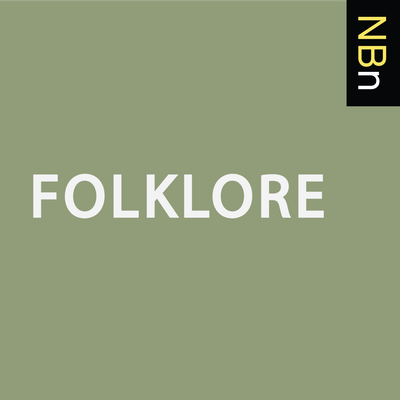 Andrea Kitta on New Books in Folklore