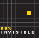 Michael Dylan Foster on 99% Invisible