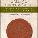 Maya Creation Myths