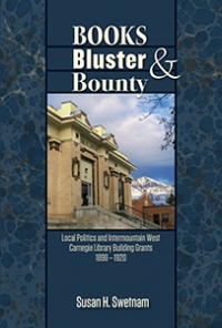 Books, Bluster, and Bounty