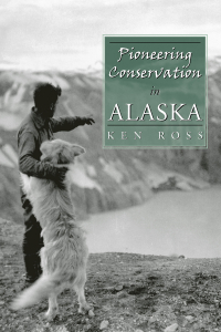 Pioneering Conservation in Alaska