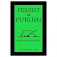 Persist and Publish