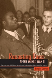 Recasting Race after World War II
