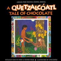 A Quetzalcoatl Tale of Chocolate