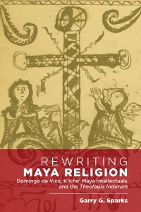 Rewriting Maya Religion