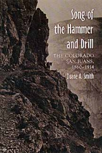 Song of the Hammer and Drill