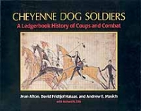 Cheyenne Dog Soldiers