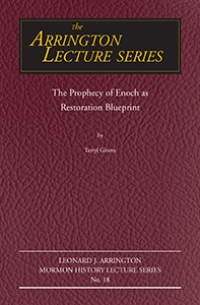 The Prophecy of Enoch as Restoration Blueprint