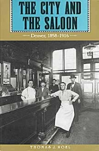 The City and the Saloon