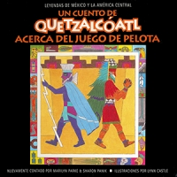 A Quetzalcoatl Tale of the Ball Game
