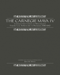 The Carnegie Maya IV