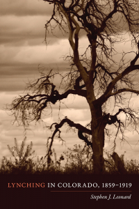 Lynching in Colorado, 1859-1919