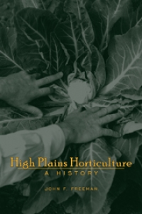 High Plains Horticulture