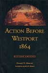 Action before Westport, 1864