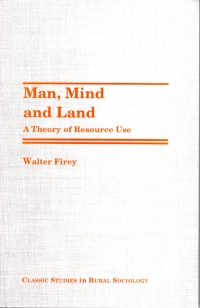 Man, Mind, and Land