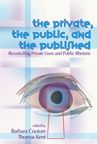 The Private, the Public, and the Published