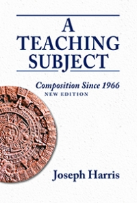 A Teaching Subject