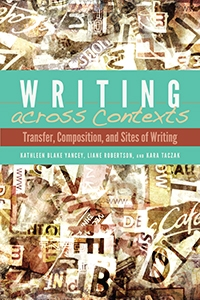 Writing across Contexts