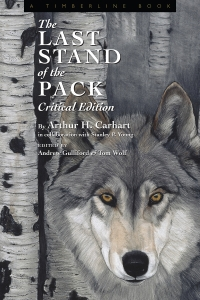 Last Stand of the Pack Course Materials