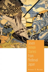 Seven Demon Stories from Medieval Japan