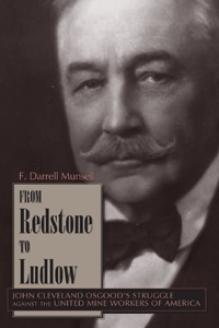From Redstone to Ludlow