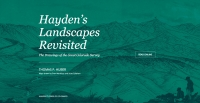 Hayden's Landscapes Revisited