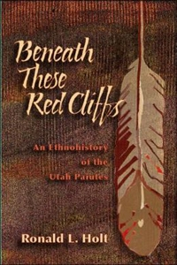Beneath These Red Cliffs