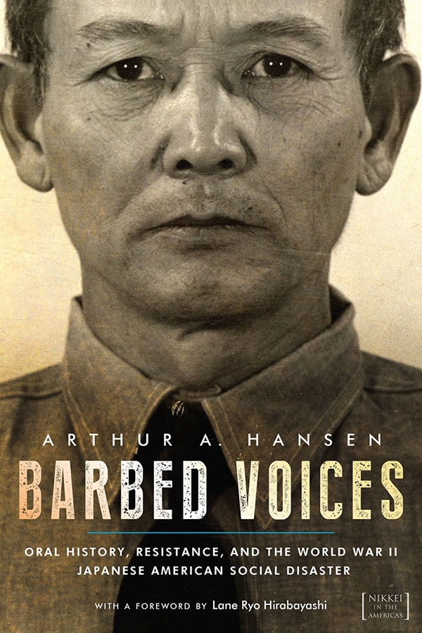 Barbed Voices