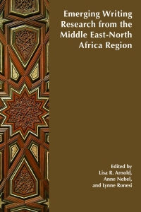 Emerging Writing Research from the Middle East-North Africa Region