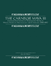 The Carnegie Maya III