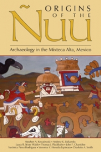 Origins of the Ñuu