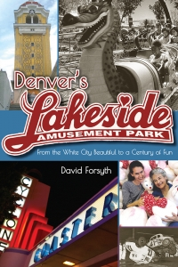 Denver's Lakeside Amusement Park