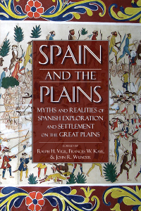 Spain and the Plains