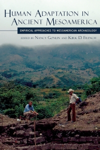 Human Adaptation in Ancient Mesoamerica