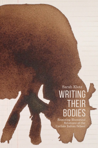 Writing Their Bodies