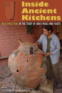 Inside Ancient Kitchens