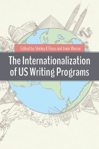 The Internationalization of US Writing Programs