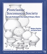 Postclassic Soconusco Society