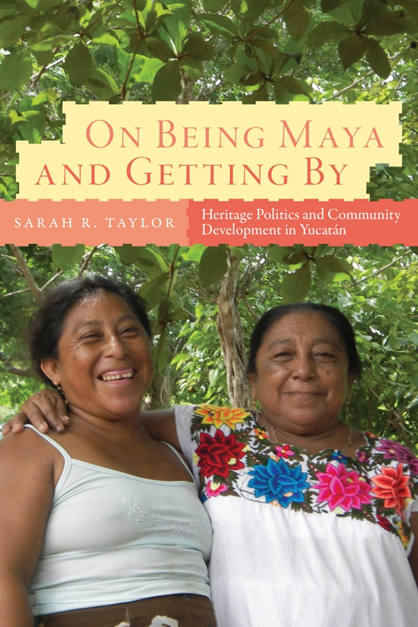 On Being Maya and Getting By